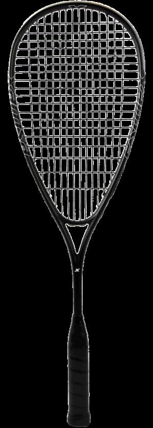 Xamsa Crucible Squash Racquet-front